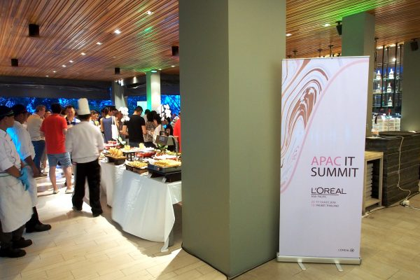 L'Oréal APAC IT Summit 2018
